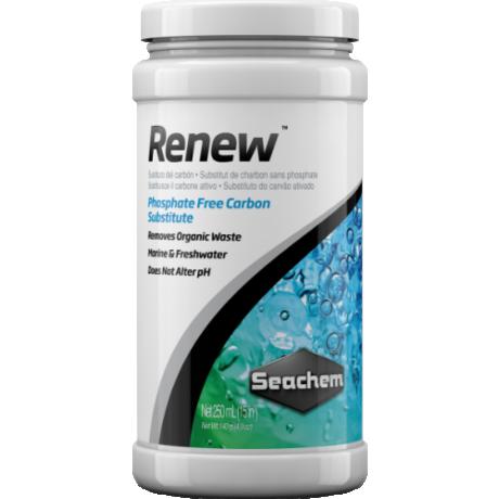 SEACHEM RENEW 250ML
