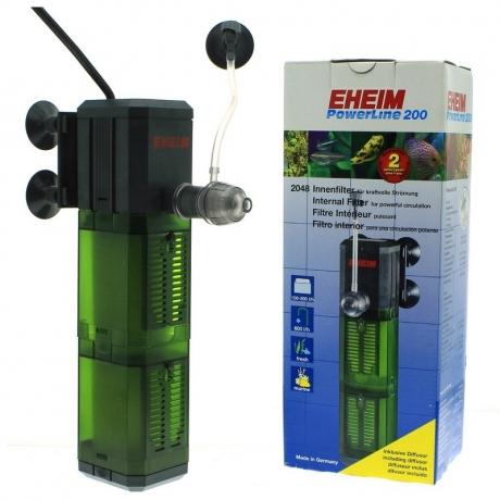 EHEIM PowerLine 200 2048