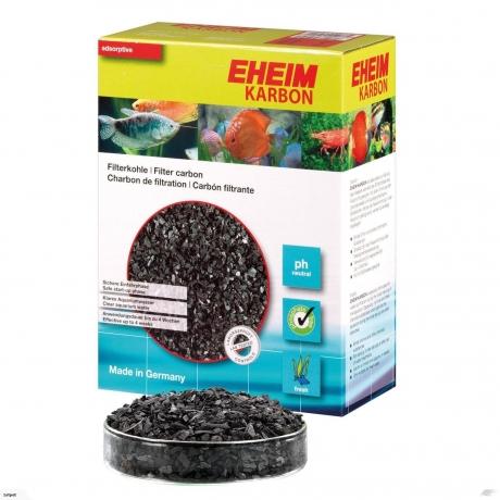 EHEIM KARBON 1 L. Aktiivsüsi