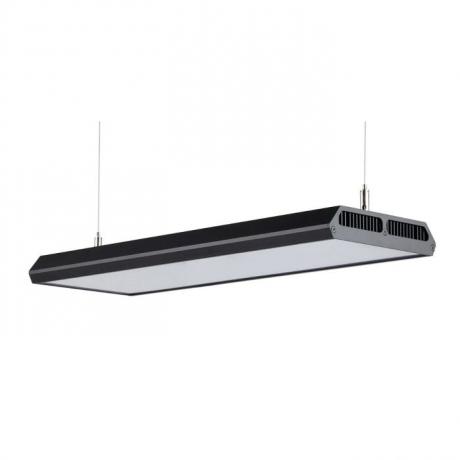 Chihiros RGB Vivid 2 LED light - Black (130 W, 5500 lm)