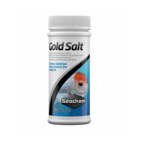 SEACHEM GOLDFISH SALT 70G
