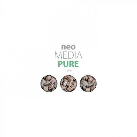 Aquario Neo Media Pure M - 1 liter