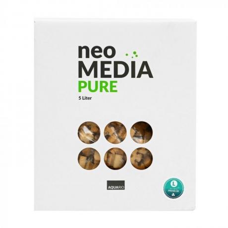Aquario Neo Media PURE L - 5 liter