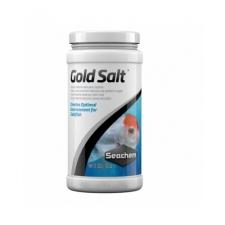 SEACHEM GOLDFISH SALT 300G