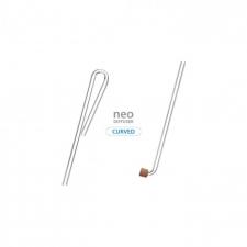Aquario NEO Curved Tiny acrilyc CO2 diffusor - nano