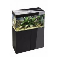 Aquael Akvaarium OPTISET 125L (81x36x51 Cm) Must + Akvaariumi Kapp