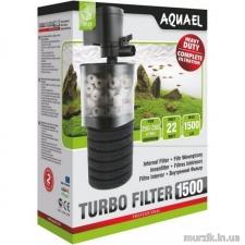 Aquael Turbo Filter 1500, внутренний фильтр