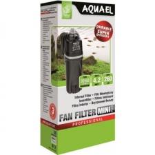 Aquael FAN-mini Plus, sisefilter