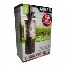 Aquael Turbo Filter 500, sisefilter