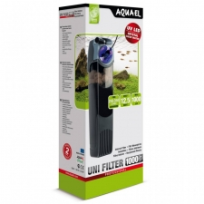 AQUAEL Unifilter 1000 UV, внутренний фильтр