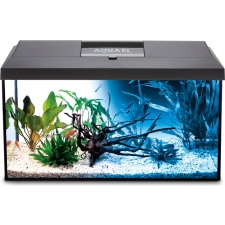 Akvaariumi komplekt Aquael Leddy 75 D&N 75x35x40cm 105L