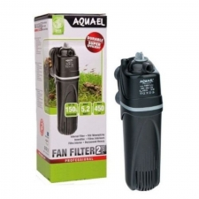 Aquael FAN-2 plus, sisefilter