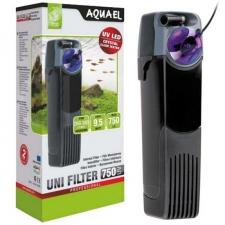 Aquael Unifilter 750 UV, sisefilter