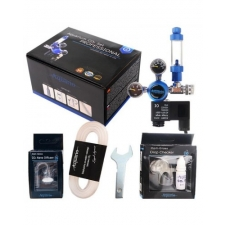 AQUARIO BLUE PROF CO2 SET