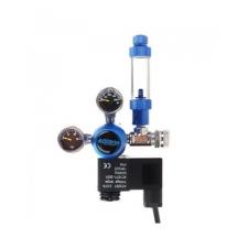 AQUARIO BLUE CO2 Редуктор с магнитным клапаном