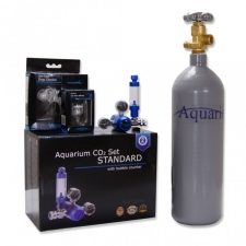 CO2 Komplekt Aquario BLUE Standard