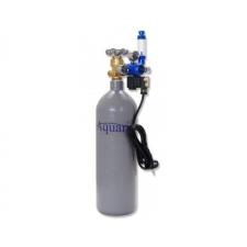 CO2 komplekt (Lux)
