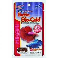 Hikari Betta Bio-Gold 5g/20g