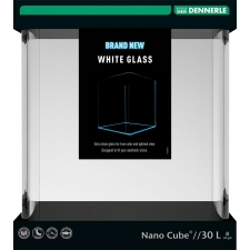 Dennerle NanoCube - 30 l Opti-White аквариум