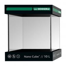 Dennerle NanoCube Aquarium - 10 l