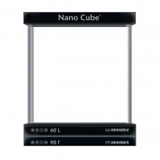 Dennerle NanoCube Aquarium - 60 l