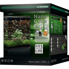Dennerle NanoCube Basic Aquarium set - 30 liter