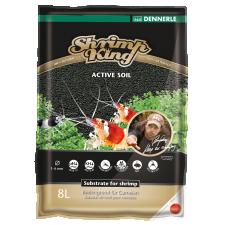 Dennerle Shrimp King Active Soil - 8l