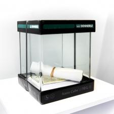 Dennerle NanoCube аквариум - 10 l