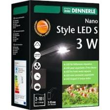 Dennerle NANO Style LED S 3.0 W