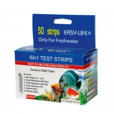 Easy-Life Test Strips 6 in 1
