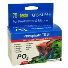 Easy-Life test vee fosfaaditaseme (PO4) mõõtmiseks
