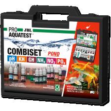 JBL ProAqua Test Combiset Pond