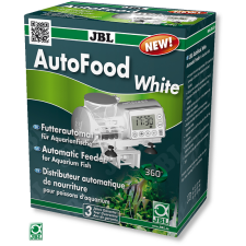 JBL Automaattoitja valge