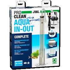 JBL Aqua In-JBL ProClean Aqua In-Out полный комплект