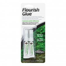 Seachem Flourish Glue - 2x4 g