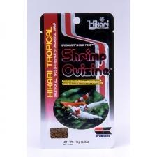 Tropical Shrimp Cuisine täistoit igat liiki mageveelistele ehiskrevettidele, 10g