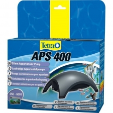 Tetratec APS 400 двухканальный компрессор