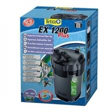 TetraTec EX1200 Plus, внешний фильтр