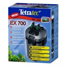 TetraTec EX 700, välisfilter
