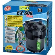 TetraTec EX600 Plus, внешний фильтр