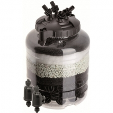 AQUAEL Asap-1600 EX välisfilter (200-350l)