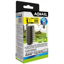 AQUAEL Asap 500 filtri cartridge