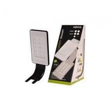 Aquael Leddy Smart 6W black лампа для аквариума (10-50l), черная