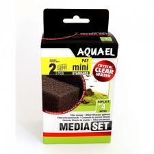 AQUAEL Pat Mini filtrisvamm, N2