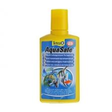 Tetra AquaSafe vahend vee töötlemiseks, 100ml