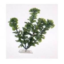 Tetra Plantastics Plastmassist dekoratiivtaim Green Cabomba S - 15sм