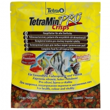 "TetraMin Pro ""Crisps"" 12g/250ml"