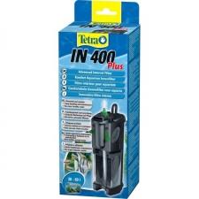 TetraTec 400, veepuhastuse filter