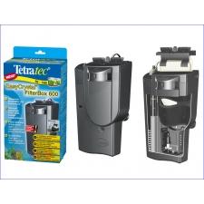 TetraTec Easy Crystal 600, Внутренний фильтр
