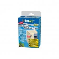 TetraTec Easy Crystal Filter Pack C 600, veepuhastuse sisefilter